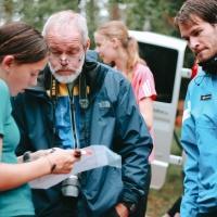 Fire friske frivillige: Hvorfor er du frivillig i orienteringssporten?