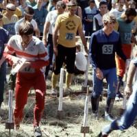 Sådan trænede de danske orienteringsløbere i 70'erne og 80'erne